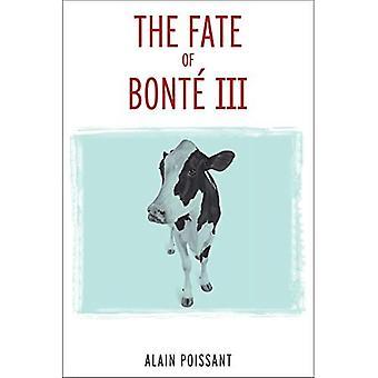 The Fate of Bonte III (Literary Translation)