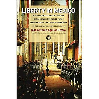 Liberty in Mexico