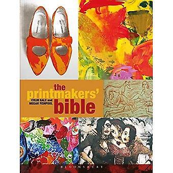 Den grafiker Bibeln