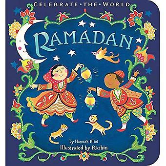 Ramadan (feire verden) [brettet boken]
