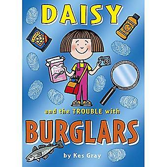 Daisy en the Trouble with inbrekers