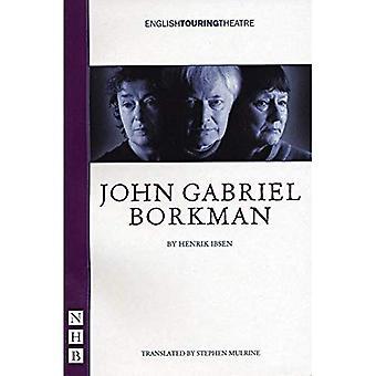 John Gabriel Borkman