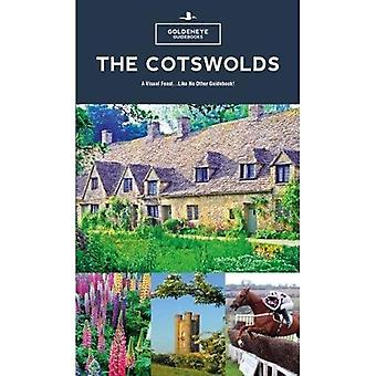 The Cotswolds (Goldeneye Guidebooks)