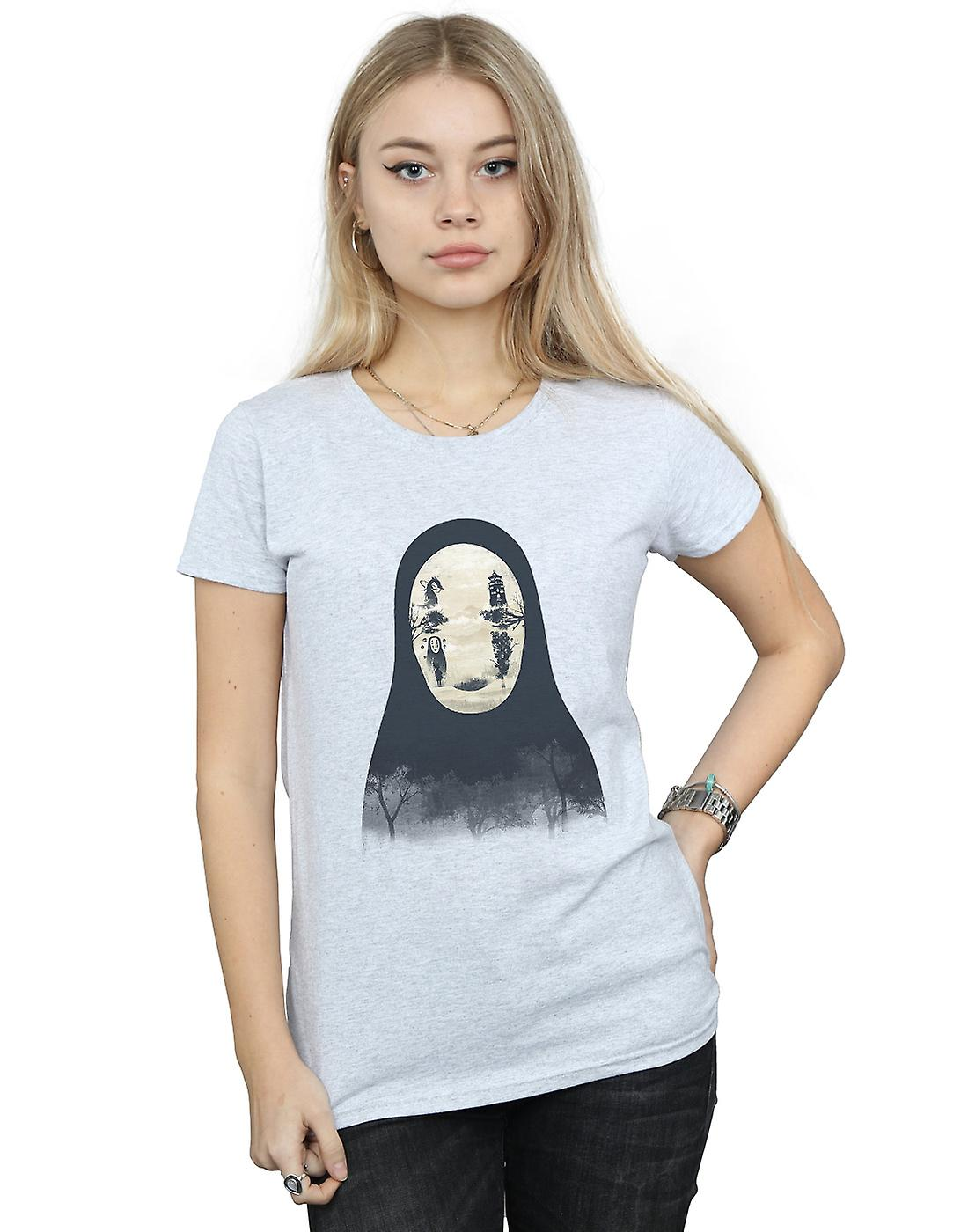 Dan Dingeroz Women's Kaonashi No-Face T-Shirt