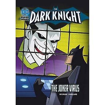 Die Dark Knight Pack A 4 (DC-Superhelden: The Dark Knight)