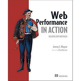 Web Performance en Action: construire des Pages Web plus rapides