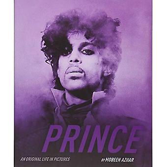 Príncipe: Uma vida Original em fotos