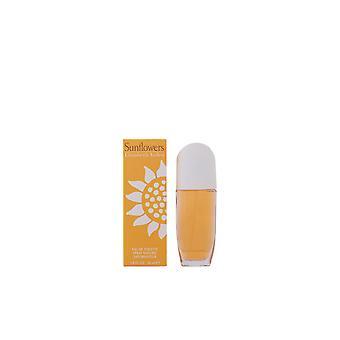 Elizabeth Arden solrosor Edt Spray 100 Ml för kvinnor