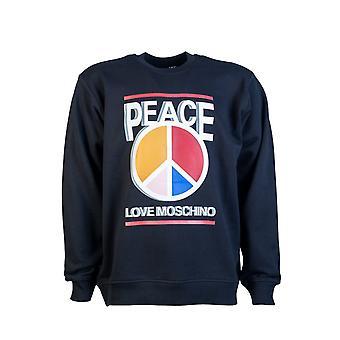 Moschino Sweatshirt Jumper M6470 33 M3875