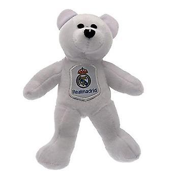 Oso de peluche Mini Real Madrid