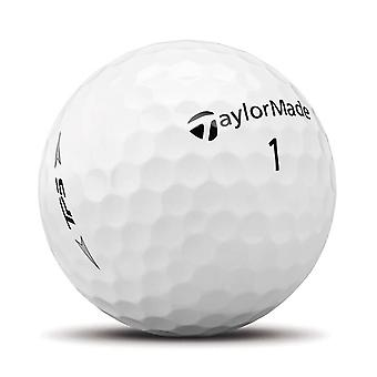 TaylorMade mens 2019 TP5 bolas de golf