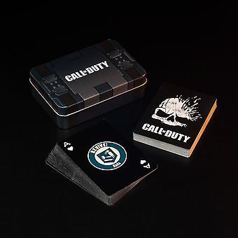 Call of Duty spillekort