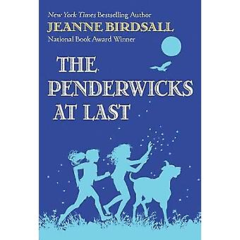 Penderwicks at Last by Jeanne Birdsall - 9780385755672 Book