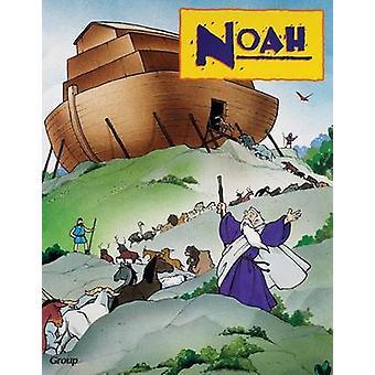 Bible Big Books - Noah by Group Publishing - Group - 9781559454339 Book