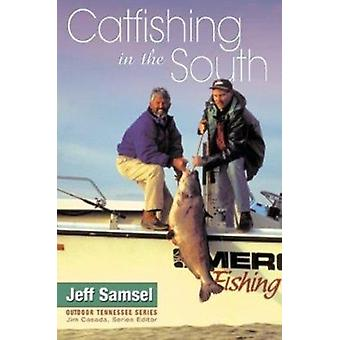 Catfishing in the South Book