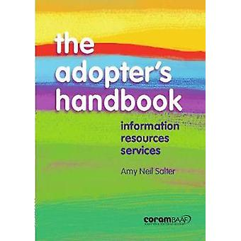 Adopters Handbook - The - 6th Edition by Adopters Handbook - The - 6th
