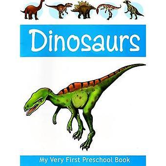 Dinosaurs - 9788131908655 Book
