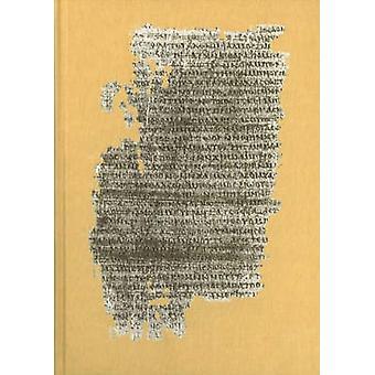 Apocryphon Severini - Studies in Ancient Manichaeism and Gnosticism Pr