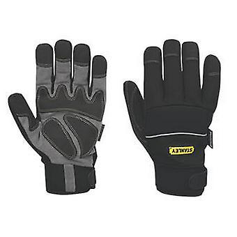 Stanley Hipora Membrane Leather Performance Glove