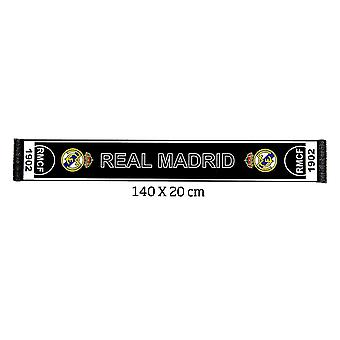 Real Madrid FC Supporters Stadium Scarf
