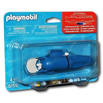 PLAYMOBIL Unterwasser Motor 5159