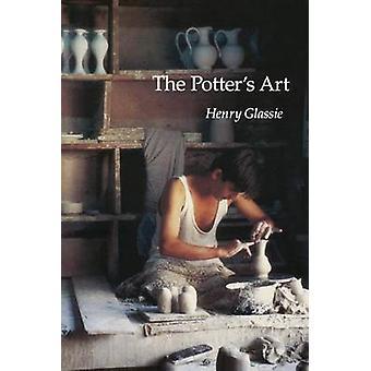 Potter's taiteen Henry Glassie - 9780253213563 kirja
