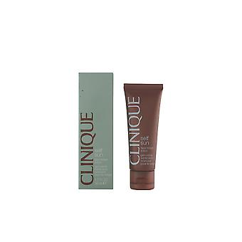Clinique Sun Face getönte Lotion 50 Ml Unisex