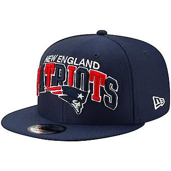 New Era Snapback Cap Sideline 90s Home New England Patriots