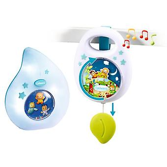 Smoby Gift Set Case + Lamp