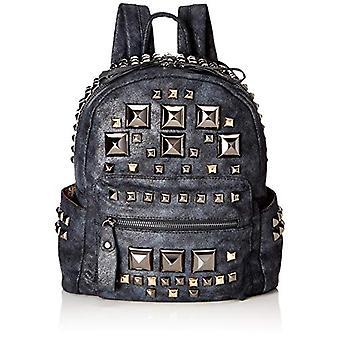 Laura Vita Erythree - Unisex Black Adult Backpacks (Noir)