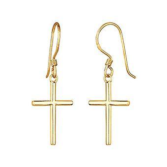 Elli Pendulum örhängen och silver kvinna Drop-311132713