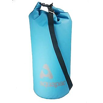 AQUAPAC Waterproof Dry Trailpr Waterproof Drybag 70L - Color: Cyan Blue - 76 x 32 x 3 cm - 7 Litres - 738