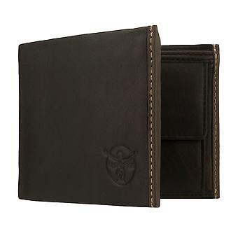 Chiemsee Men's Purse Wallet Purse Black 8184