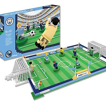 Nanostars Manchester City FC Pitch Set