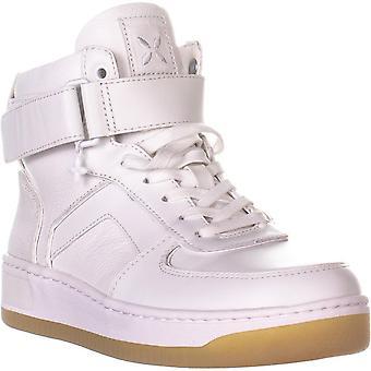 Michael Michael Kors Womens Jaden Hight Top   Fashion Sneakers