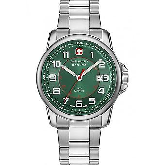 Swiss Military Hanowa Men's Watch 06-5330.04.006