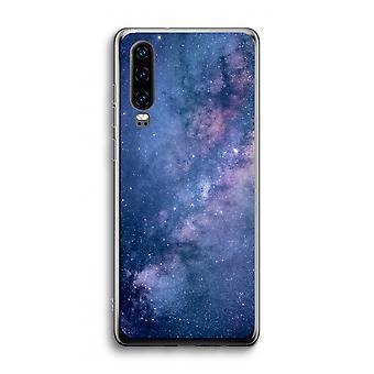 Funda transparente Huawei P30 - Nebula