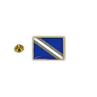Pine PineS Pin Badge Pin-apos;s Metal Broche Pince Papillon Flag Champagne France
