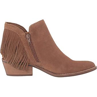 Lucky Brand Womens Freedah Closed Toe Ankle Chelsea Boots