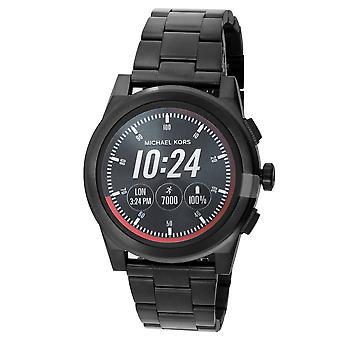 Michael Kors MKT5029 Grayson Zugang Smartwatch Männer's 47mm 3 Geldautomat