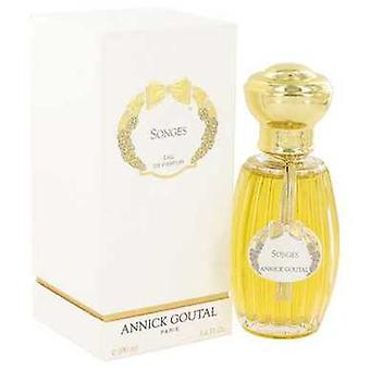 Songes By Annick Goutal Eau De Parfum Spray 3.4 Oz (women) V728-515031
