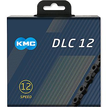 KMC DLC12 12x Bike Chain//126 liens