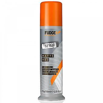 Fudge Matte Hed Texture Paste