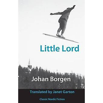 Little Lord by Borgen & Johan