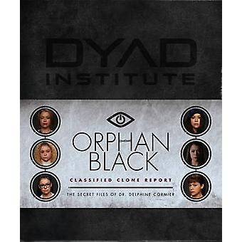 Orphan Black by Keith R A DeCandido