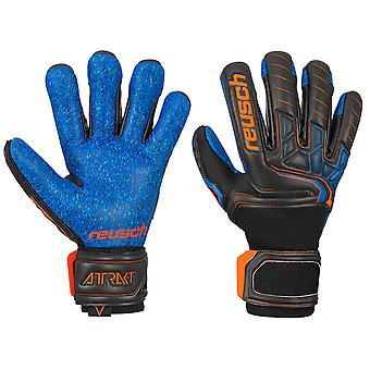 Reusch Attrakt G3 Fusion Evolution NC Guardian Keeper Handschoenen
