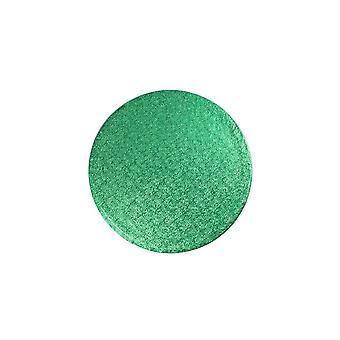 "Culpitt 10 ""(254mm) taart bord ronde groene Pack van 5"