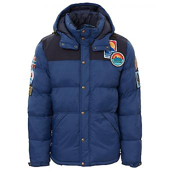 Artic 1 Quilted Puffer Jacket