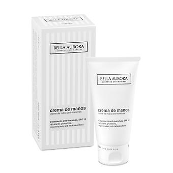 Anti-Brown Spot Hand Cream M7 Bella Aurora