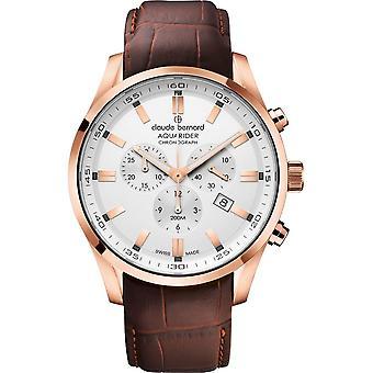 Claude Bernard - Watch - Men - Aquarider - 10222 37RC AIR